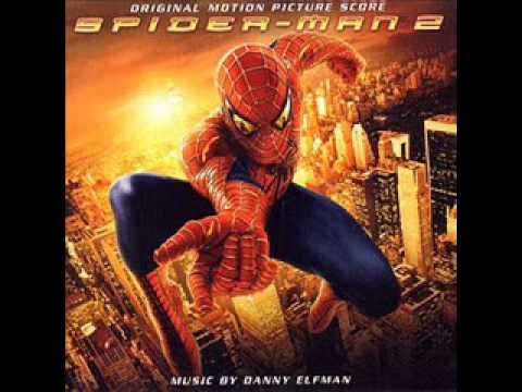 Homem Aranha (Filme 2002) Musica Abertura