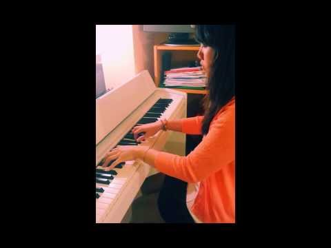 Buoi chieu hom ay-OST Than tuong (Pham Quynh Anh)-Piano cover