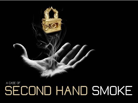 A Case of Second Hand Smoke - Pastor Andre Martin - July 6, 2014