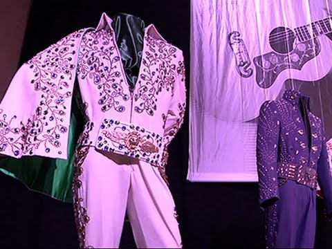 Elvis Presley's Graceland Heads to Las Vegas