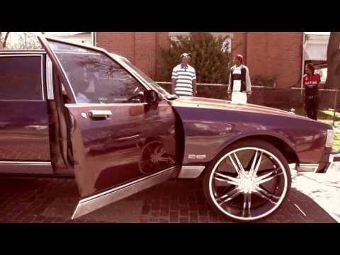 Kijana Tha Kidd-Cruisin' (Driver High Too) Official Video