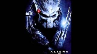 Aliens Vs Predator 2 Soundtrack