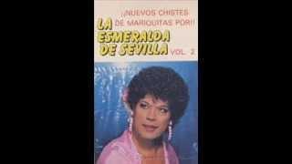 La Esmeralda de Sevilla - Muy Bueno Comentar