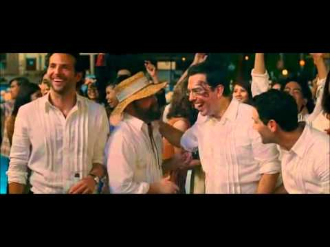 Mike Tyson singing in Hangover 2 - One Night in Bangkok