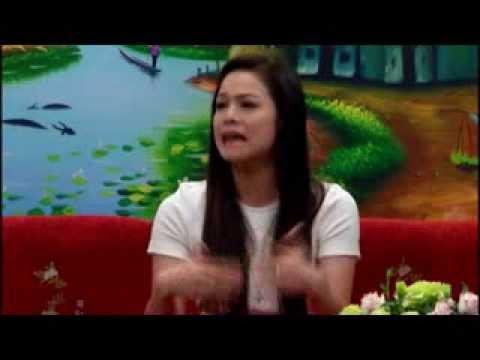 Trò chuyện với ca sĩ, diễn viên Nhật Kim Anh - Tận Hưởng Cuộc Sống [SCTV7 -- 19.10.2013]