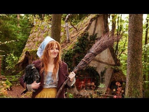 Malá čarodejnice - celý film