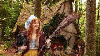 Malá čarodejnica - celý film