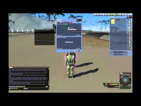 Tutorial 9: Trading in Entropia Universe, http://www.entropiauniverse.com/?ccode=ytpigtutor1306 Private trade is the perfect match to the public auction. Learn how to trade directly with other Entrop...