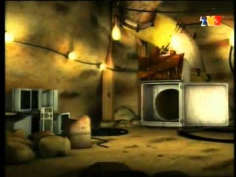 BoBoiBoy Musim 2 Episod 01