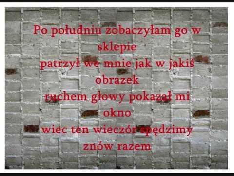 W domach z betonu nie ma wolnej miłości - Martyna Jakubowicz (1983)