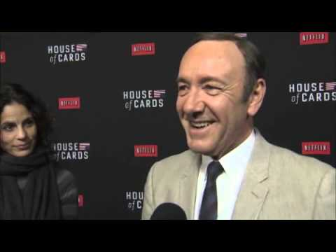 House Of Cards' season 2 released on Valentine's Day  3 spoilers   02 14 2014   Entertainment News f