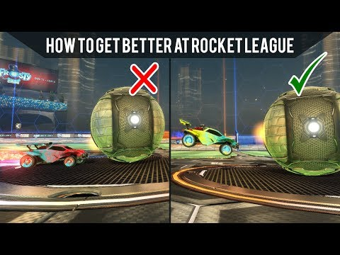6 Tips That Will Make You Better At Rocket League