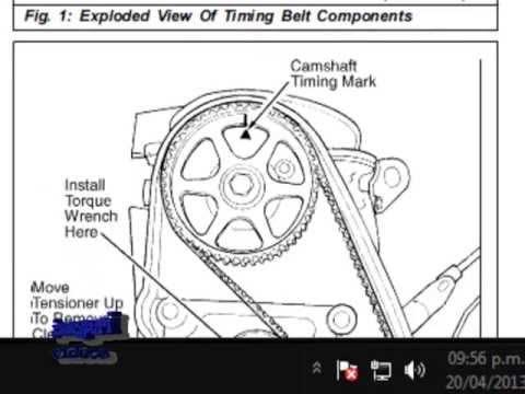 Honda Accord Timing Belt Replacement Schedulehonda Repair Shop