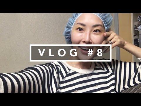 I Got Eye Surgery, Hungover & My Twins?! | Vlog #8
