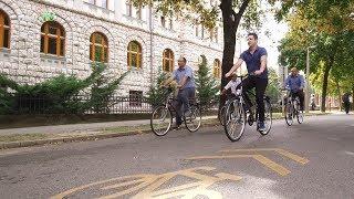 Európai Mobilitási Hét a Pécsi Tudományegyetemen