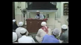 Ustaz Azhar 2010 - Hukum Setubuh Isteri Malam Pertama.3gp