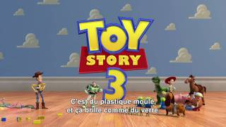 Toy Story 3 Bande-annonce