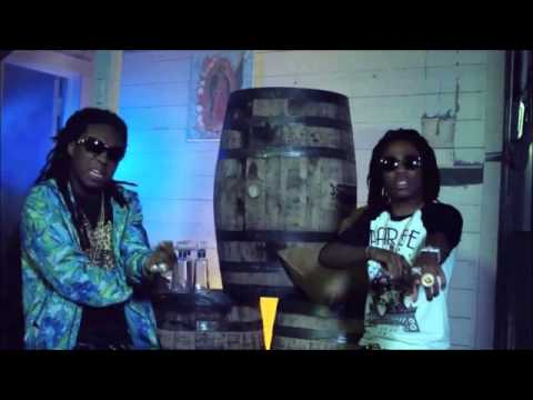Migos ft. Lil Durk, Cash Out, Quavo - Skinny