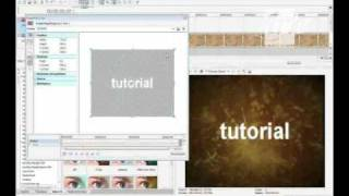 SONY VEGAS TUTORIAL TEXTO