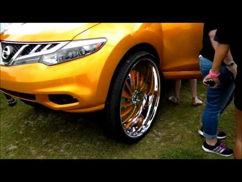 tallahassee fl. car show 2013 part 1