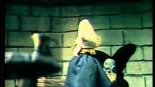 098 Der Hirte im Zauberbaum