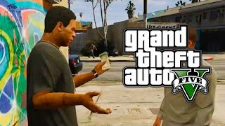 GTA 5: PC & Next-Gen Versions Rumored To Release After E3
