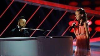 Elena Hasna feat. Ovi - A Great Big World si Christina Aguilera - Say Something
