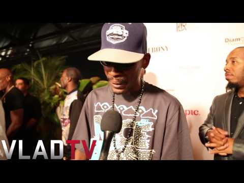 Kurupt: I'm Proud to Be a Part of Dr. Dre's Legacy