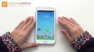 ORRO N710 Note2 Smartphone Android 4.2 Dual Core MT6572