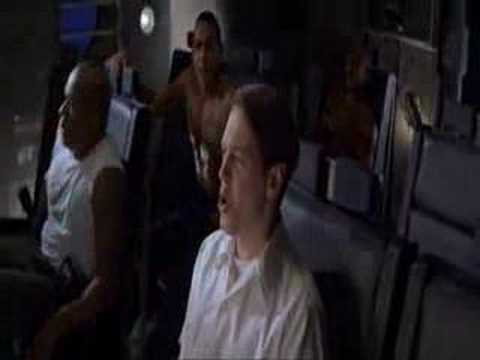 ConAir - He's Got The Whole World In His Hands