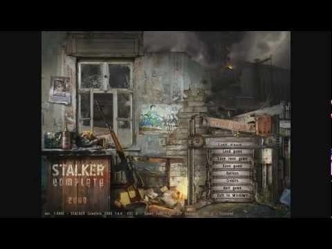 История серии. S.T.A.L.K.E.R. часть 1