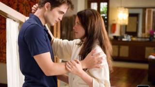 The Twilight Saga: Breaking Dawn Part 1 Trailer 3