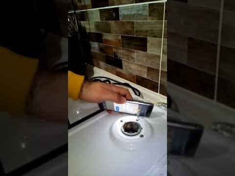 Dokunmatiği kendiliğinden basan telefon ve tablet çözümü