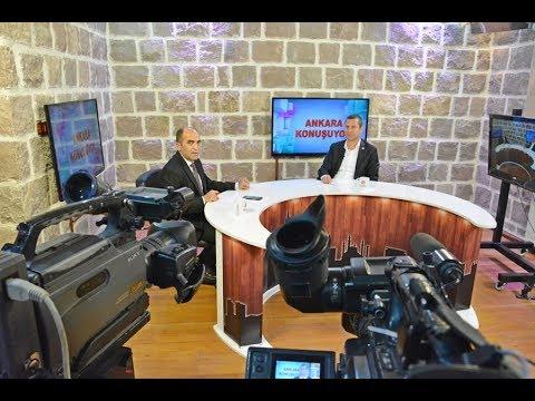 KON TV - ANKARA KONUŞUYOR - 10.10.2017