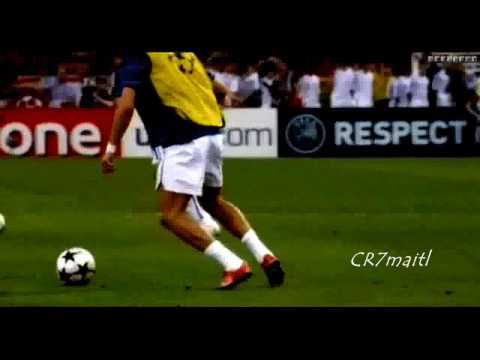 Cristiano Ronaldo - Freestyle HD 720p