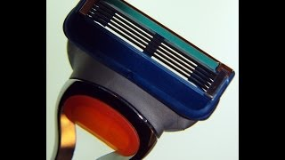 [The World's Best Disposable Razor Hack- Get your instruction...] Video