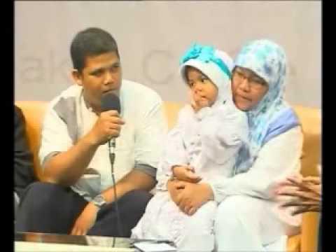 Cofee Break LNG TV Bontang Menghafal Bersama Hilda 'Hafidz Indonesia'1