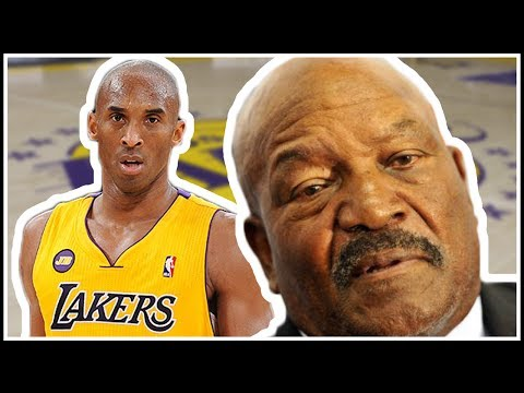 Jim Brown Kobe Bryant Beef