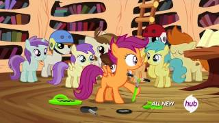 The CMC Perform What They've Learnt Twilight Time
