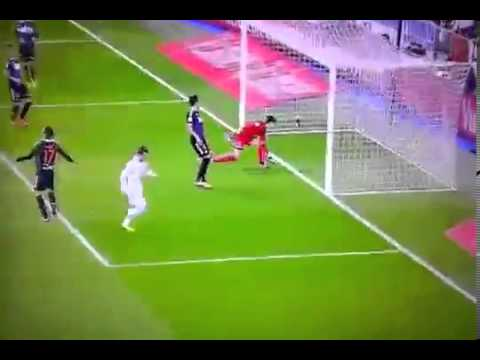 Gareth Bale Goal - Real Madrid vs Valladolid 1-0 - 30/11/2013