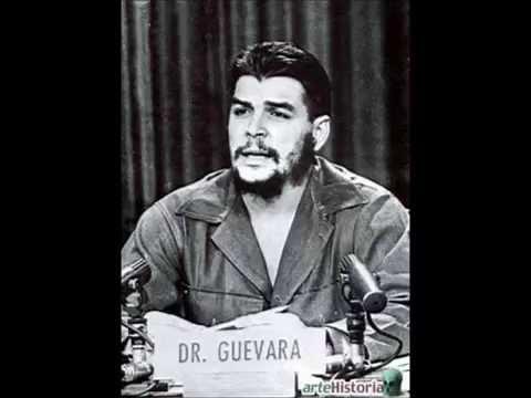 La Mona Jiménez, El Pueblo Te Ama Che Guevara