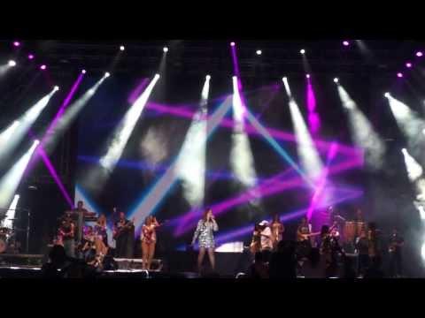 Festival de Verão Salvador 2014 - Avioes e Psirico - Lepo Lepo [HD]