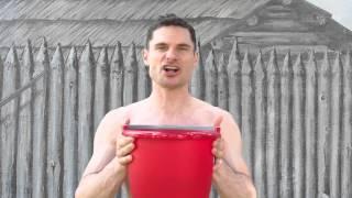 Flula's ALS Eyes Bucket Challenge