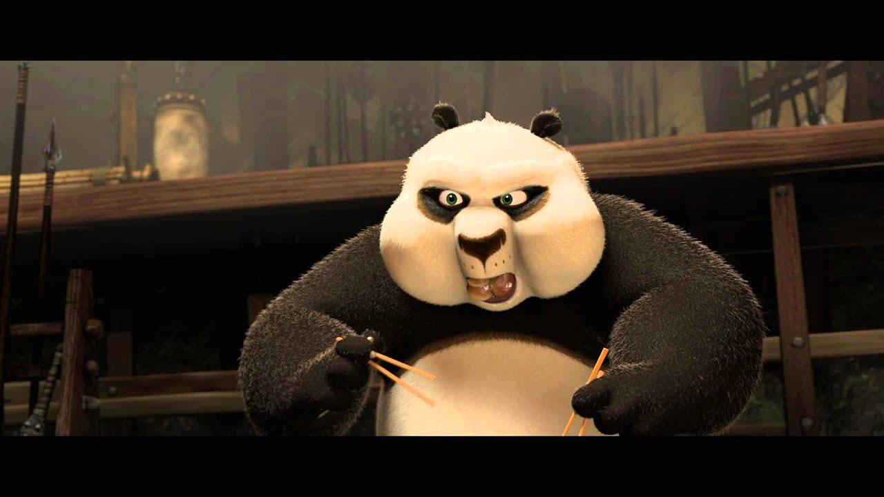 Quot Dumpling Warrior Quot Clip Kung Fu Panda 2 Youtube
