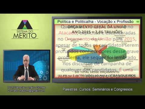 POL.01 - POLÍTICA E POLITICALHA