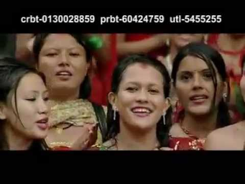 Super Hit New Nepali Teej Song  2069 {He Piyari}By Khuman Adhikari & Ramila Neupane