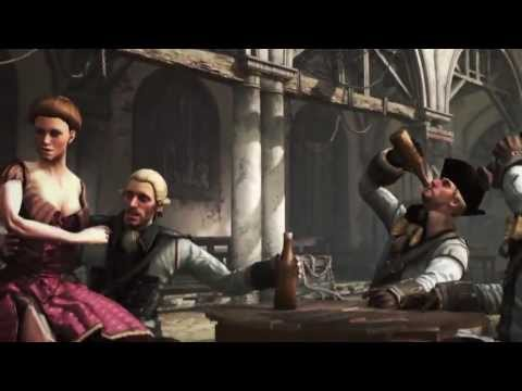 Assassin's Creed 4-Black Flag [Trailer Sfida il Potere]