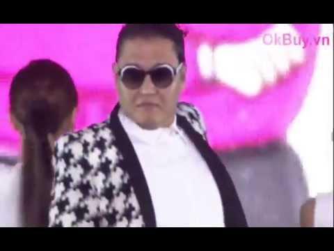 PSY - Sự đột phá của Nhạc Hàn