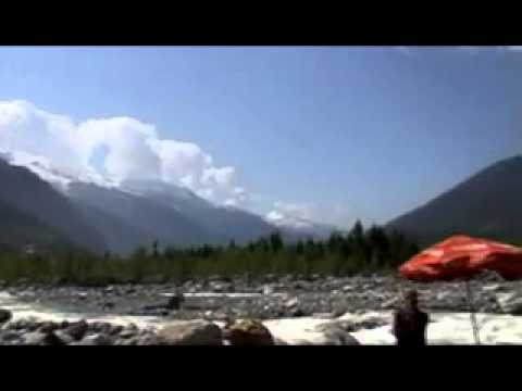 MUST WATCH BHANG VALLEY MANALI - HIMACHAL PRADESH (INDIA)