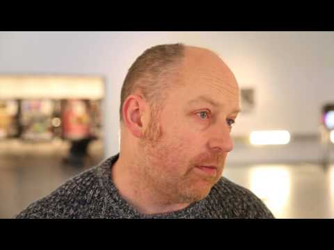 Giles Bailey and Tim Etchells Interview